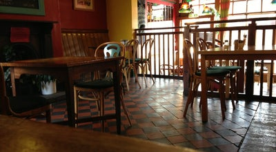 Photo of Bar The Gregson Centre at 33 Moorgate, Lancaster LA1 3PY, United Kingdom