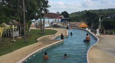 Photo of Water Park สวนน้ำสวนสัตว์สงขลา at อ.เมืองสงขลา, Thailand