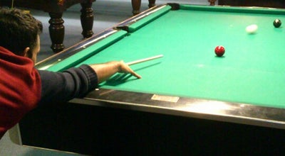 Photo of Pool Hall Century Billiards at 252 Queen St. E., Brampton, ON L6V 1C1, Canada