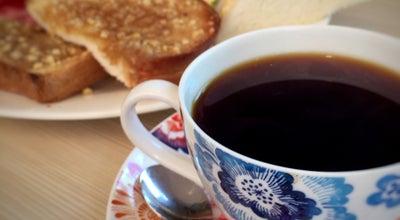 Photo of Tea Room サンレモ at 太子町矢田部387-5, 揖保郡, Japan