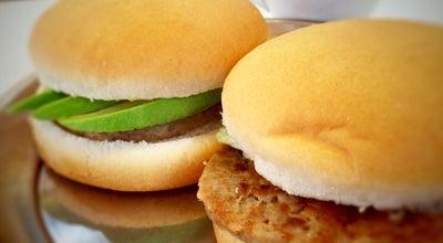 Photo of Burger Joint ピープル 加古川店 at 加古川町寺家町23-1, 加古川市 675-0066, Japan