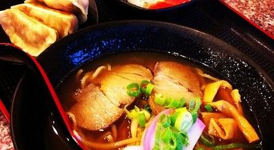 Photo of Ramen / Noodle House IchiBen Ramen at 98-1258 Kaahumanu St, Pearl City, HI 96782, United States