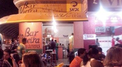 Photo of Dive Bar Bar do Vieirinha at Brazil