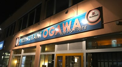 Photo of Sushi Restaurant OGAWA Sushi & mehr at Regensburg 93059, Germany