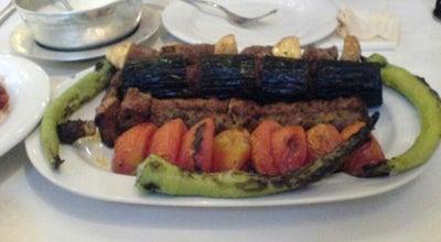 Photo of Mediterranean Restaurant İmam Çağdaş at Gaziantep, Turkey