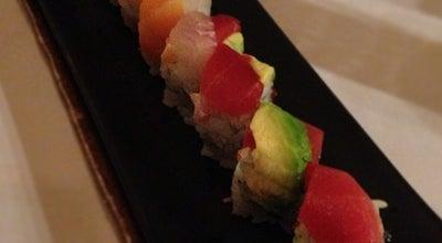 Photo of Sushi Restaurant Simon's Sushi at 810 Central Expy, Plano, TX 75074, United States