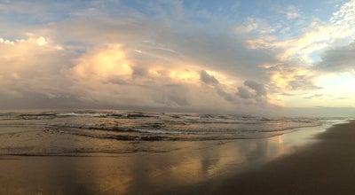 Photo of Beach Playa Sol at Mexico