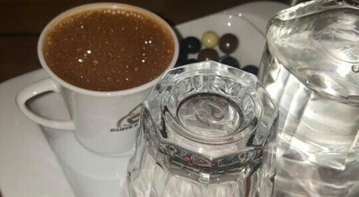 Photo of Cafe Kahve Sokağı at Yenikent Mahallesi, Aydın 09200, Turkey