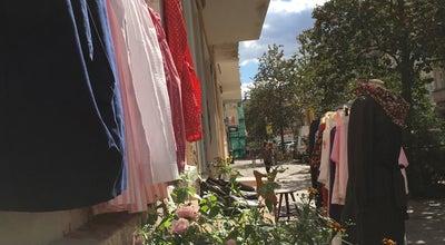 Photo of Thrift / Vintage Store Berliner Modeinstitut at Samariterstraße 8, Berlin 10247, Germany