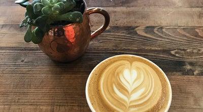 Photo of Coffee Shop Bodhi Leaf Coffee Traders at 428 W Katella Ave, Orange, CA 92867, United States