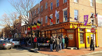 Photo of Bar Max's Taphouse at 735 S Broadway, Baltimore, MD 21231, United States