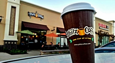 Photo of Coffee Shop Philz Coffee at 20686 Stevens Creek Blvd, Cupertino, CA 95014, United States