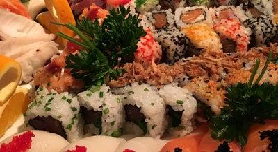 Photo of Japanese Restaurant Sushima at Rua Barão Rio Zézere 6, Setúbal 2900-593, Portugal