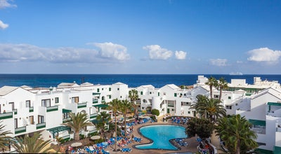 Photo of Hotel Barcelo Teguise Beach - Adults only at Paseo Maritimo S/n, Costa Teguise 35508, Spain