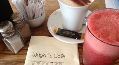 Photo of Cafe Muldoons at 9 Warwick St., Worthing BN11 3DF, United Kingdom