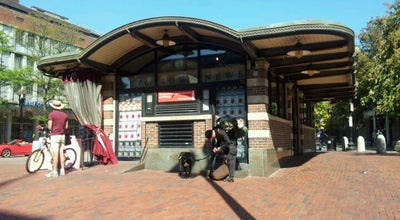 Photo of Miscellaneous Shop Out of Town News at 0 Harvard Sq, Cambridge, MA 02138, United States