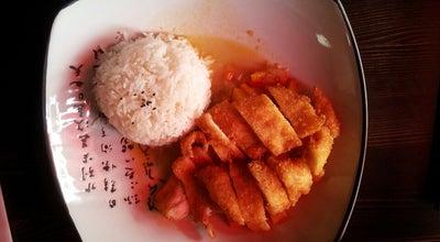 Photo of Chinese Restaurant PAULMARIA & LEE at Paul-lincke-ufer 45, BERLIN 10999, Germany