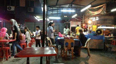Photo of Indian Restaurant Arumugam's Naan & Tandoori at Beside Gallery Music, Ampang 6800, Malaysia