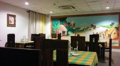Photo of Vegetarian / Vegan Restaurant Paradise - Sri Lankan Vagitarian Food Court at Sri Sambuddhathva Jayanthi Mawatha, Colombo 04, Sri Lanka