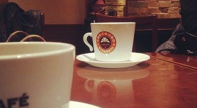 Photo of Cafe サンマルクカフェ 仙台クリスロード店 at 青葉区中央2-5-8, 仙台市 980-0021, Japan
