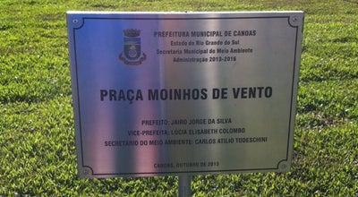 Photo of Playground Praça Moinhos de Vento at Pça. Moinhos De Vento, Canoas 92030-115, Brazil