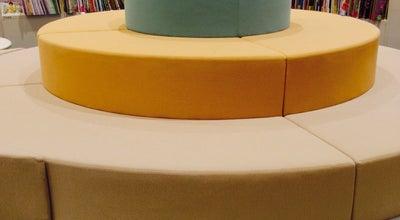 Photo of Bookstore TSUTAYA BOOK STORE ららぽーとEXPOCITY店 at 千里万博公園公園2-1, 吹田市 565-0806, Japan