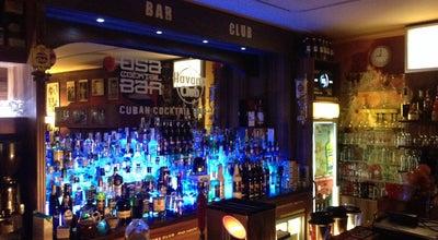 Photo of Cocktail Bar Cocktail Bar Osa at Mahlerova 15, Olomouc 77200, Czech Republic