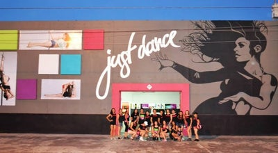 Photo of Dance Studio Just Dance at Blvd. Justo Sierra 115, Mexicali, Mexico