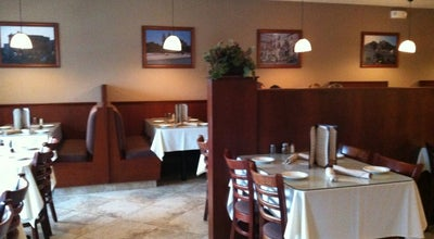 Photo of Italian Restaurant Galleria at 2 Spring Ln, Farmington, CT 06032, United States