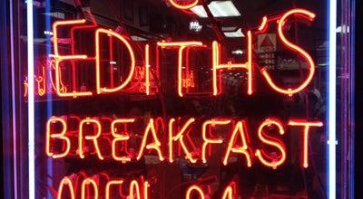 Photo of Diner Bob & Edith's Diner at 2310 Columbia Pike, Arlington, VA 22204, United States