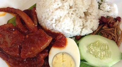 Photo of Cafe Teh Laris Cafe at 21 Jalan Snuker ,tadisma Business Park 13/28, Shah Alam 40100, Malaysia