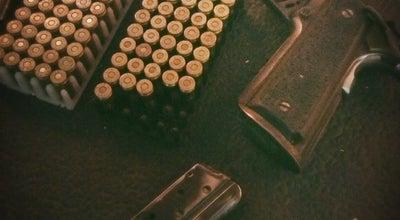 Photo of Gun Range Jethro Shooting Range at Fb-46, First, Makati City, Philippines