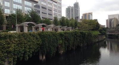 Photo of Bridge 水道橋ガード(架道橋) at 三崎町, 千代田区, Japan
