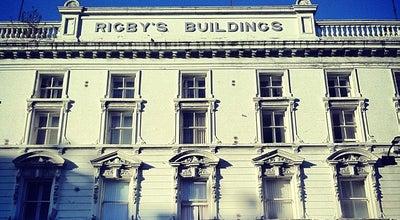Photo of Pub Thomas Rigby's at 21 Dale St, Liverpool L2 2EZ, United Kingdom