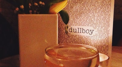 Photo of Cocktail Bar Dullboy at 364 Grove St, Jersey City, NJ 07302, United States