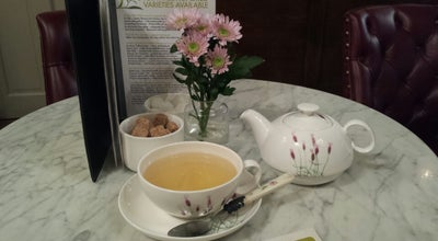 Photo of Tea Room Oolong Flower Power Tea Shop at 4 Stephen St Lwr, Dublin 1, Ireland