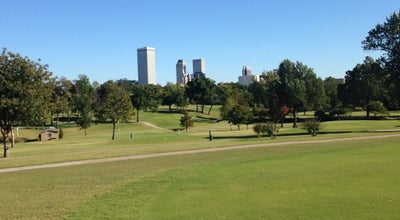 Photo of Golf Course Tulsa Country Club at 701 N Union Ave, Tulsa, OK 74127, United States