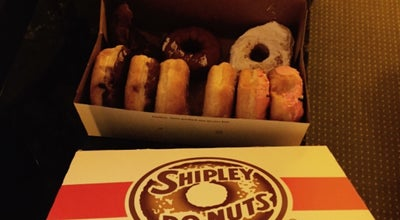 Photo of Donut Shop Shipley Donuts at 1750 Goodman Rd W, Horn Lake, MS 38637, United States