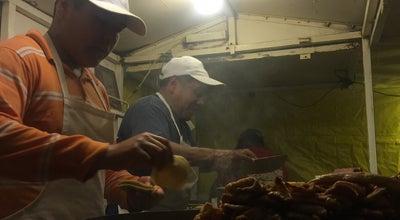 Photo of Taco Place Tacos de Don Pablo at 12 Poniente, Puebla 72130, Mexico