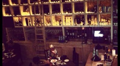 Photo of Wine Bar Primitivo at Болотная Наб., 7, Стр. 3, Москва, Russia
