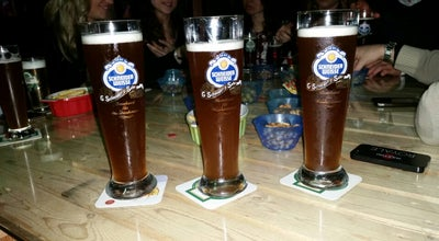 Photo of Brewery Malto's at Via Aurelio Carrante 1/b, Bari 70124, Italy