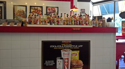 Photo of Sandwich Place Firehouse Subs at 2325 S Stemmons Fwy, Lewisville, TX 75067, United States