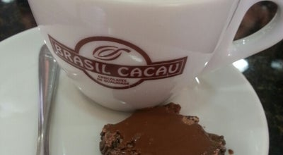 Photo of Chocolate Shop Brasil Cacau at Rua Ibiporã, Pato Branco, Brazil