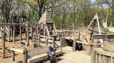 Photo of Playground Super Playground at Pittsburgh, PA, United States