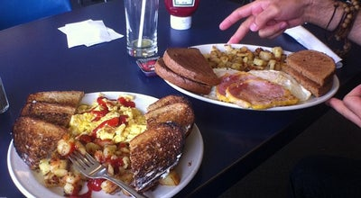 Photo of Breakfast Spot Dairy Bar at Canada