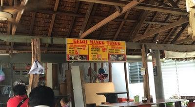 Photo of Fried Chicken Joint Kedei Manok Tunok Sarawak (kedai nasi ayam bakar Sarawak) at Kampung Titi Kerbau, Changlun, Malaysia