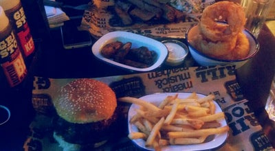 Photo of BBQ Joint Grillstock at United Kingdom