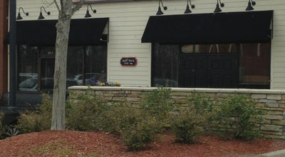 Photo of American Restaurant Marlow's Tavern at 3719 Old Alabama Rd, Alpharetta, GA 30022, United States