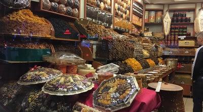 Photo of Farmers Market Hasanbey Kayısı at Kışla Cd., Malatya, Turkey