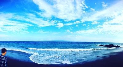 Photo of Beach Pantai Wates at Jl Raya Klungkung Karangsem, Indonesia